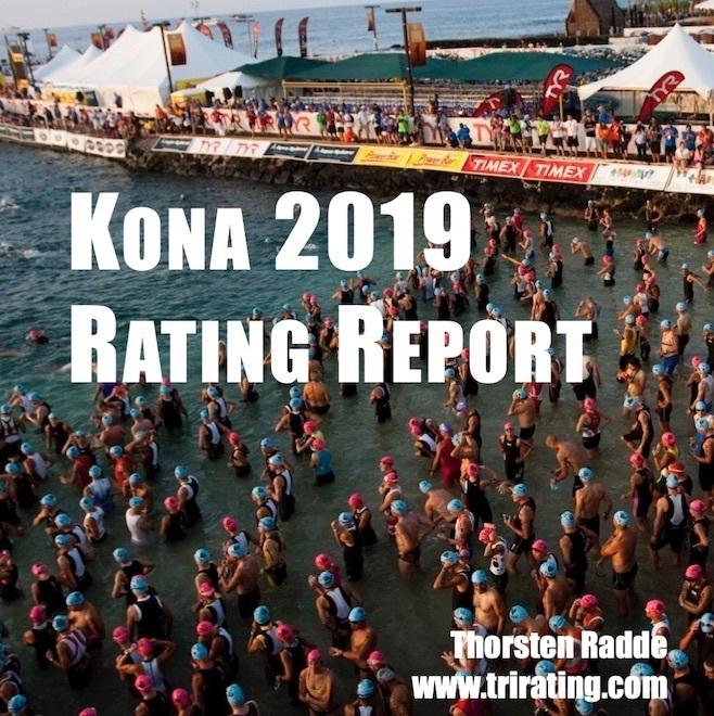 Kona 2019 Rating Report